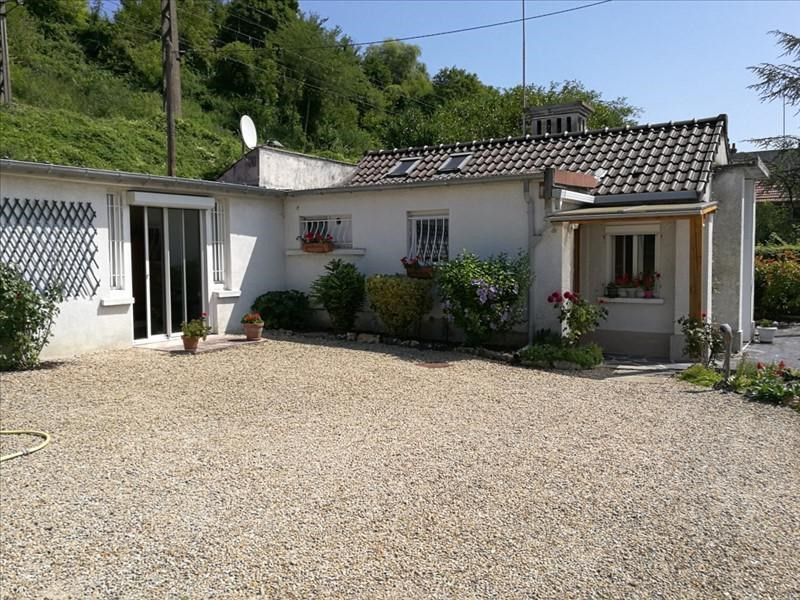Sale house / villa Chartrettes 220 000€ - Picture 1
