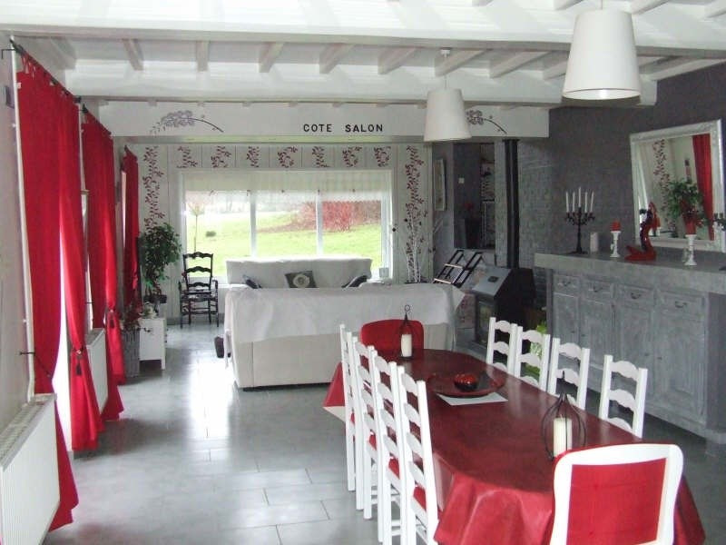 Vente maison / villa Avesnes sur helpe 429 990€ - Photo 2