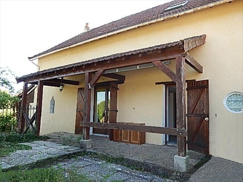 Maisons vendre saint priest bramefant entre for Garage saint priest