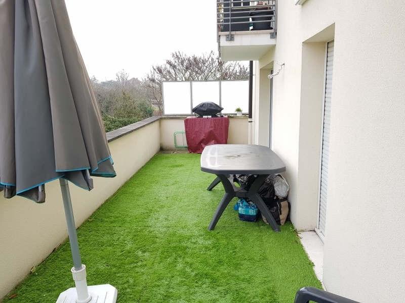 Vente appartement Sartrouville 312000€ - Photo 5