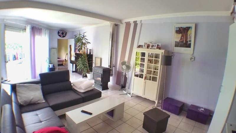 Vente maison / villa Houilles 368000€ - Photo 2