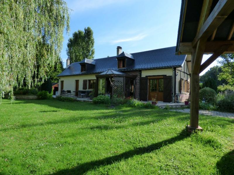 Sale house / villa Les andelys 194000€ - Picture 13