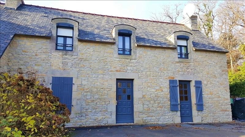 Verkoop van prestige  huis Clohars fouesnant 575000€ - Foto 2