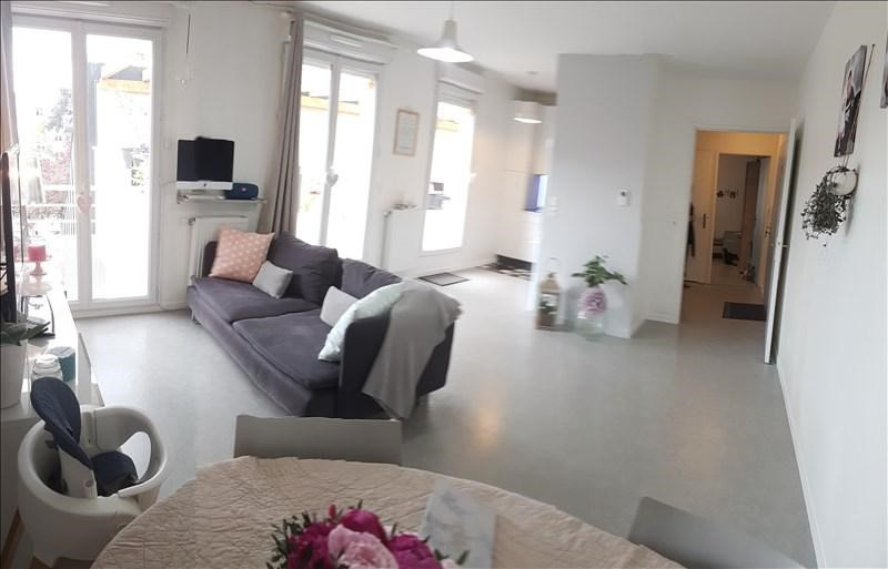 Vente appartement Viry chatillon 201 400€ - Photo 2