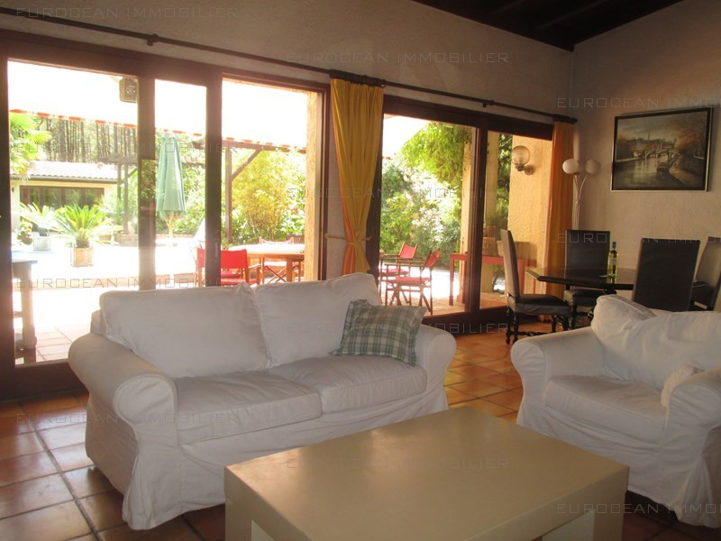 Vacation rental house / villa Lacanau-ocean 2 865€ - Picture 5