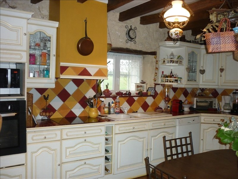 Vente maison / villa Mortagne au perche 153000€ - Photo 6