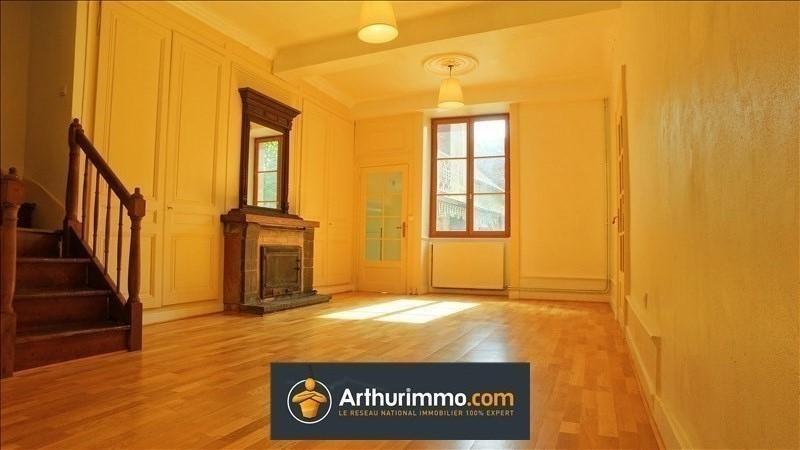 Sale house / villa Lagnieu 339000€ - Picture 2