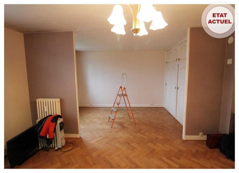 Vente appartement Ermont 195000€ - Photo 2