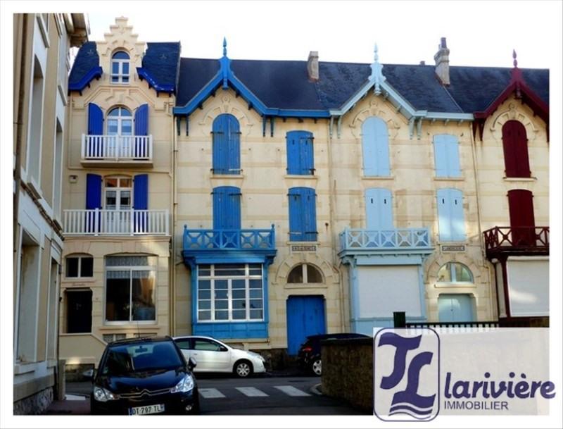 Sale house / villa Wimereux 450000€ - Picture 1