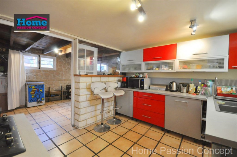 Sale house / villa Colombes 350000€ - Picture 1