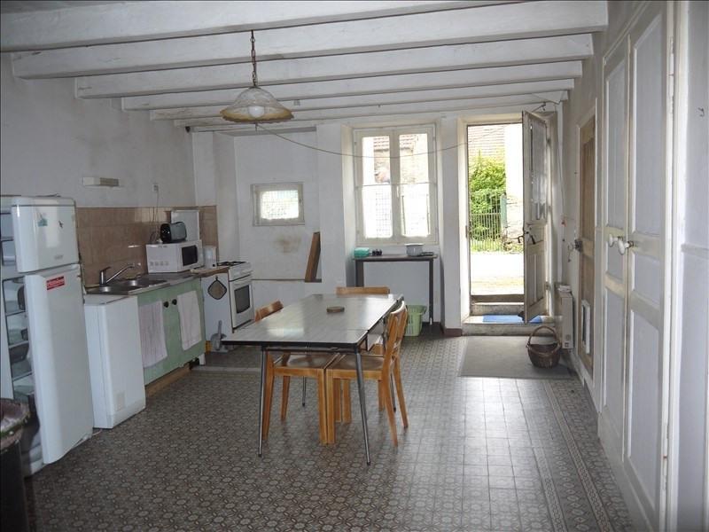 Sale house / villa Chalancey 68000€ - Picture 2