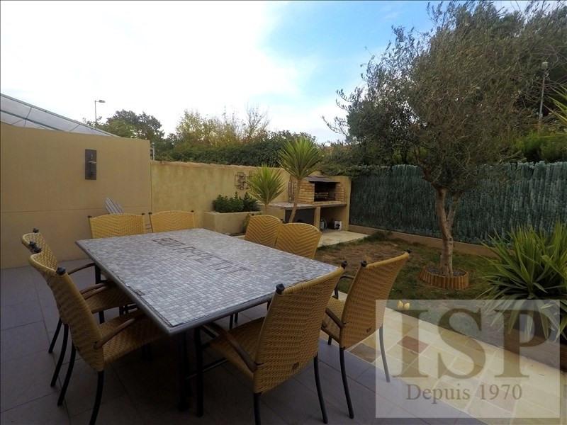 Vente maison / villa Les milles 355000€ - Photo 2