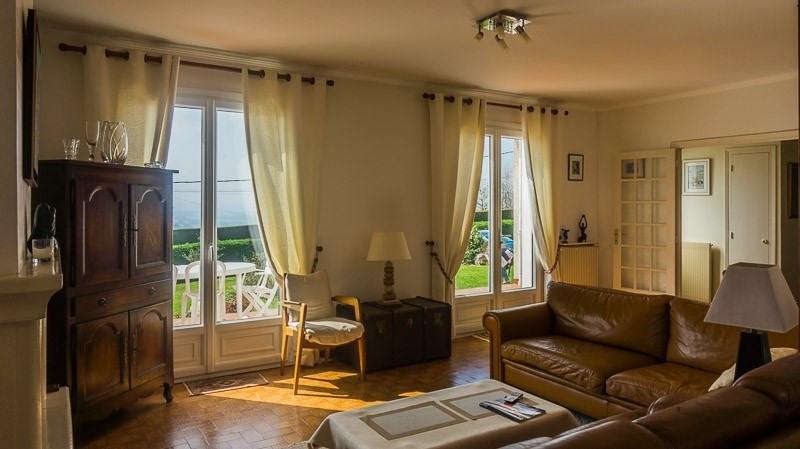 Vente maison / villa Serres morlaas 264000€ - Photo 2