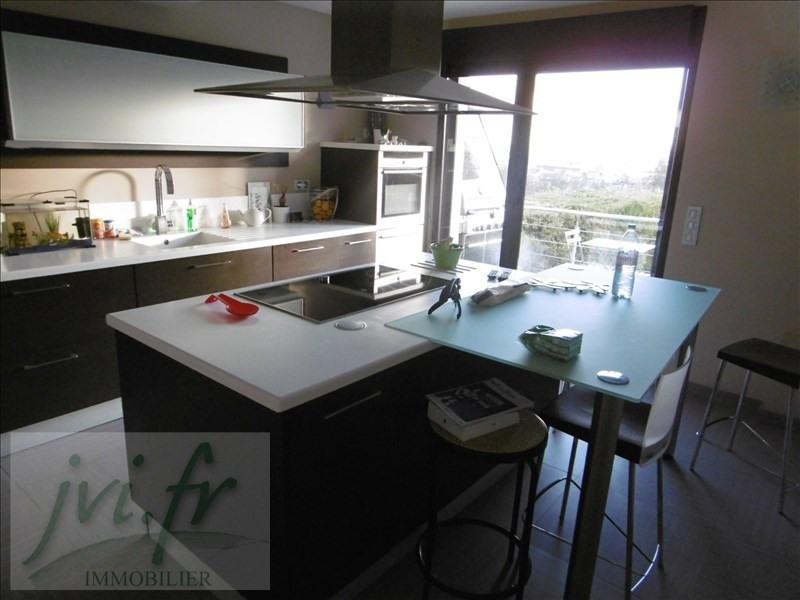 Sale house / villa Deuil la barre 990000€ - Picture 5