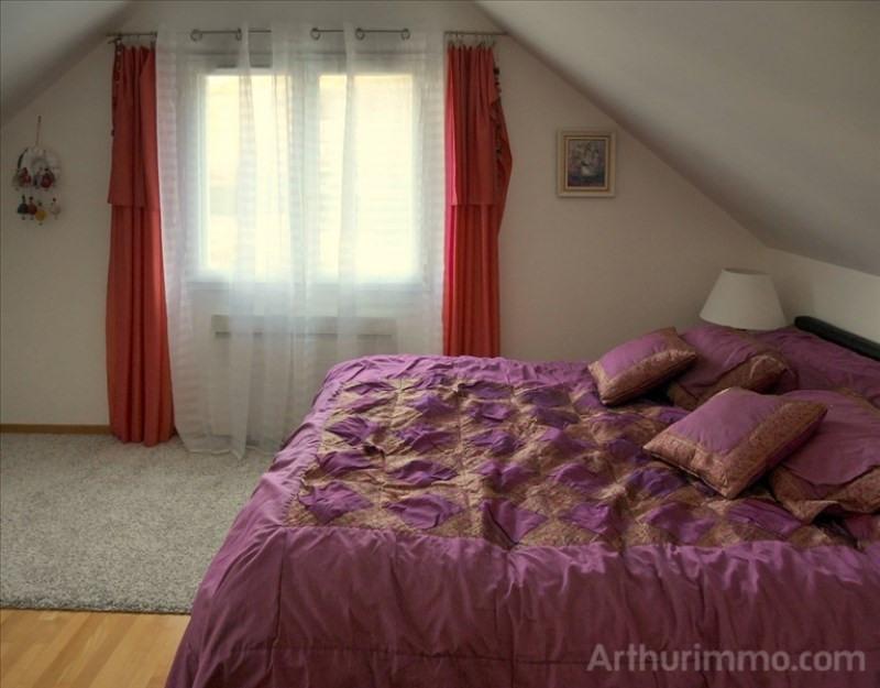Sale house / villa Chatillon le duc 419000€ - Picture 11