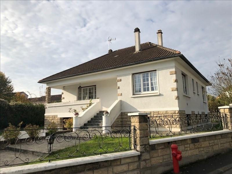 Vente maison / villa Montigny les cormeilles 519900€ - Photo 1