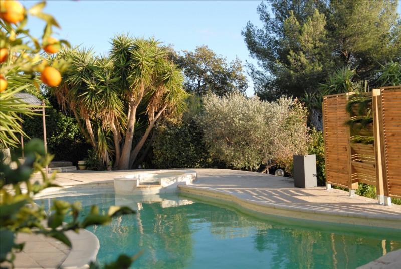 Vente de prestige maison / villa La seyne sur mer 570000€ - Photo 1