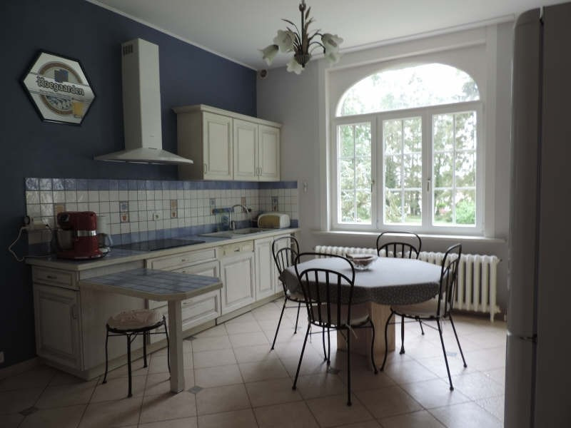 Vente de prestige maison / villa Arras 420000€ - Photo 9
