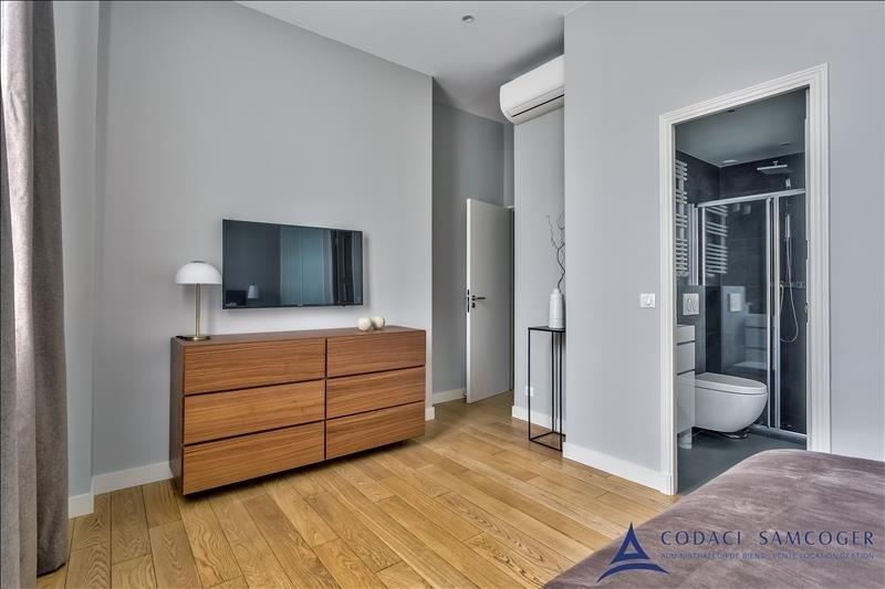 Rental apartment Paris 8ème 7000€ CC - Picture 8