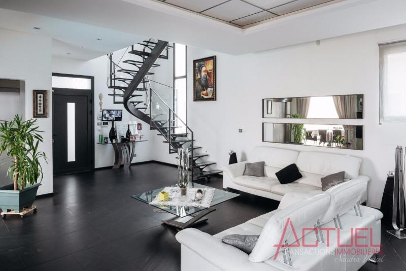 Vente de prestige maison / villa Villeurbanne 1442000€ - Photo 8