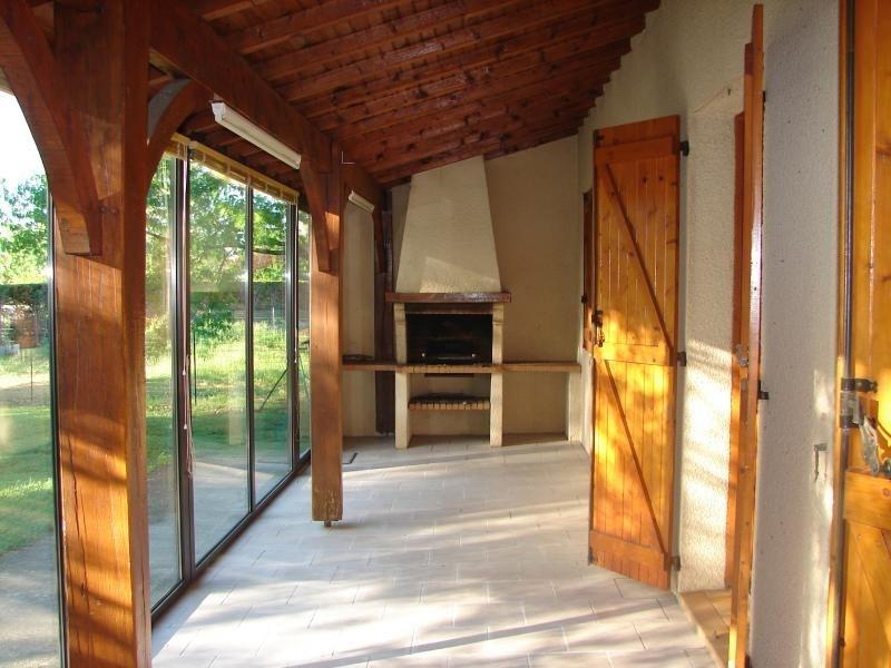 Vente maison / villa L isle jourdain 357000€ - Photo 6