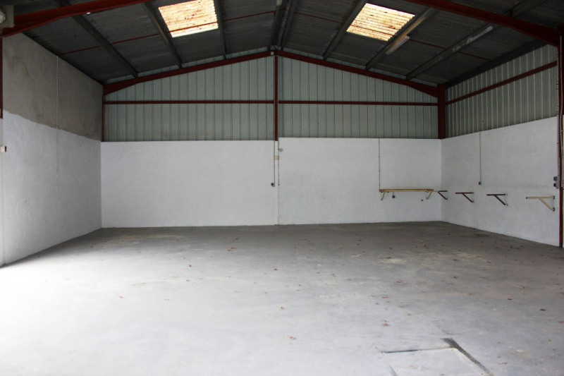 Location local commercial Aire sur l adour 1 350€ CC - Photo 4