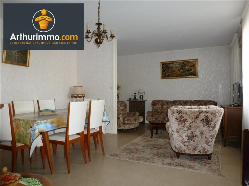 Vente appartement Roanne 46 500€ - Photo 1