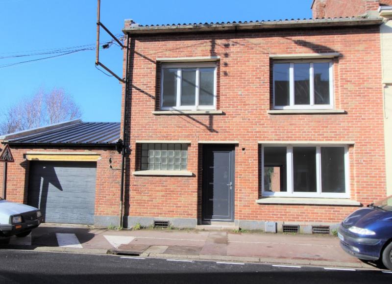 Sale house / villa Douai 213000€ - Picture 1