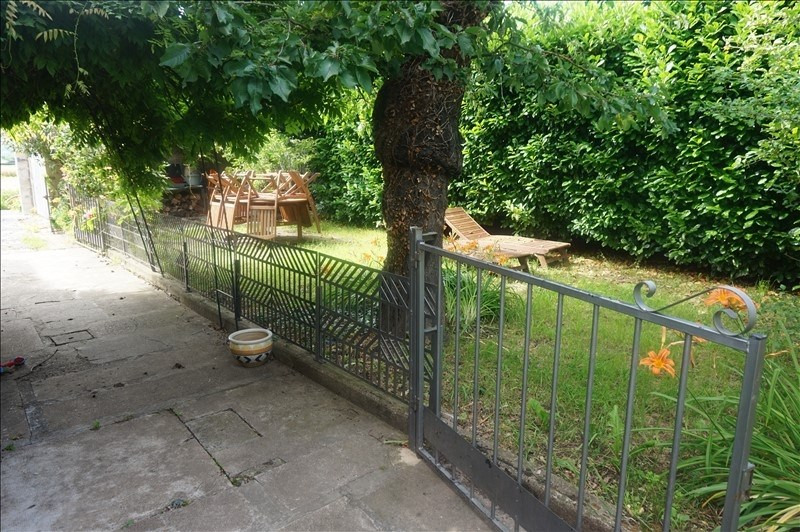 Sale house / villa Auberives sur vareze 158 000€ - Picture 3