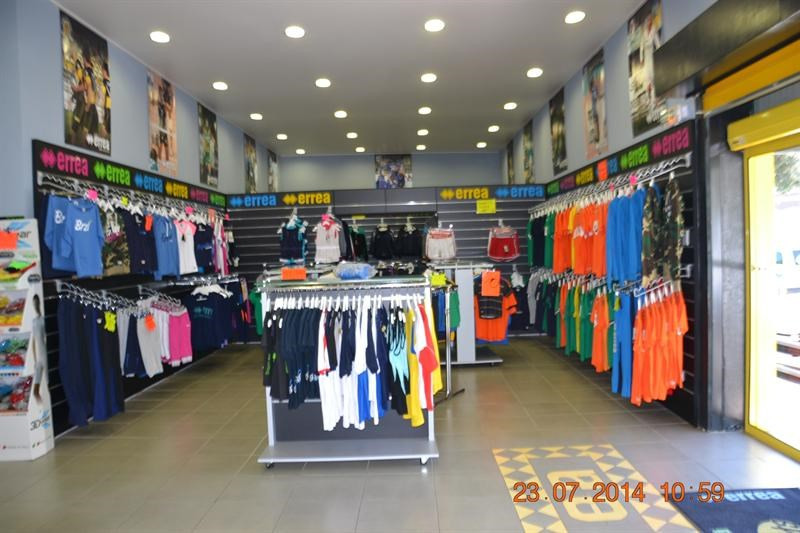 Vente fonds de commerce boutique Furiani 238 000€ - Photo 1