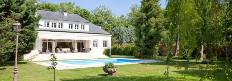 Revenda residencial de prestígio casa Rueil-malmaison 3950000€ - Fotografia 6