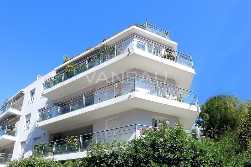 Vente de prestige appartement Juan-les-pins 234000€ - Photo 7
