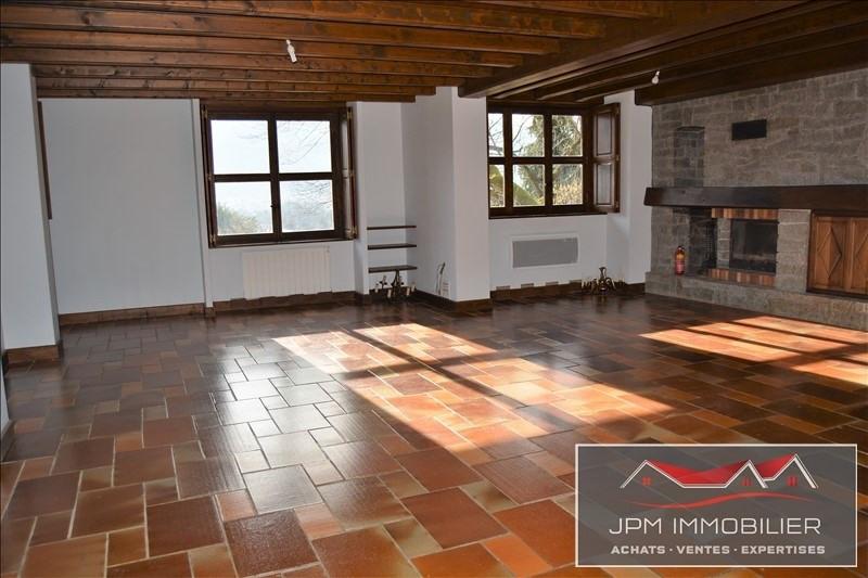 Vente maison / villa Cluses 399000€ - Photo 5