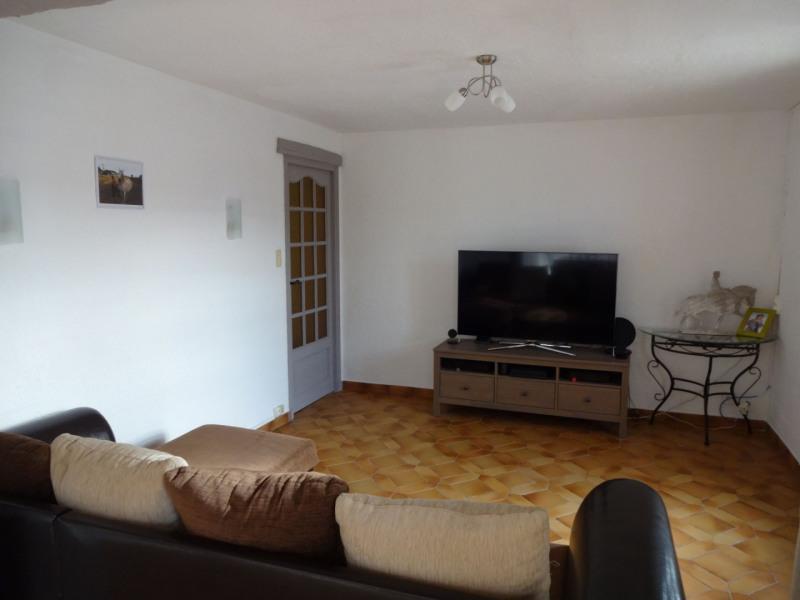 Sale house / villa Entraigues sur la sorgue 221000€ - Picture 5