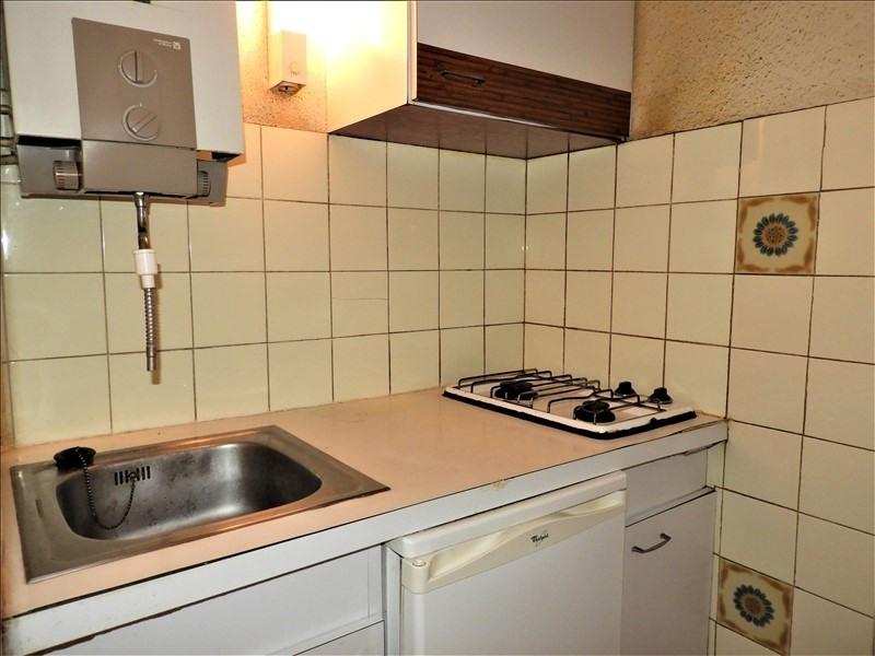 Vente appartement La grande motte 74000€ - Photo 2