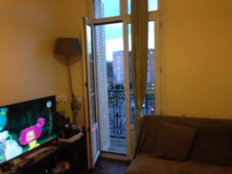 Vente appartement Gennevilliers 150000€ - Photo 8