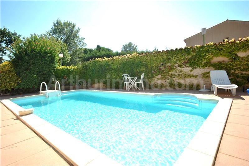 Sale house / villa Frejus 377000€ - Picture 1