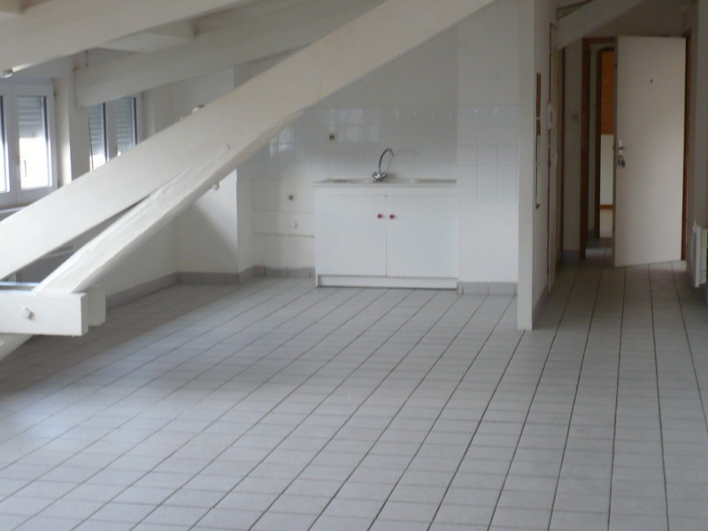 Location appartement Romans-sur-isère 455€ CC - Photo 1