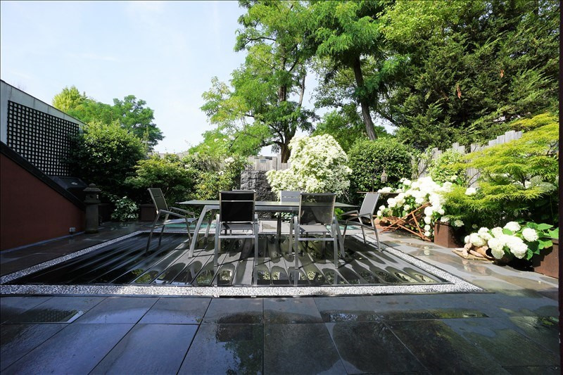 Vente de prestige maison / villa Colombes 1245000€ - Photo 2