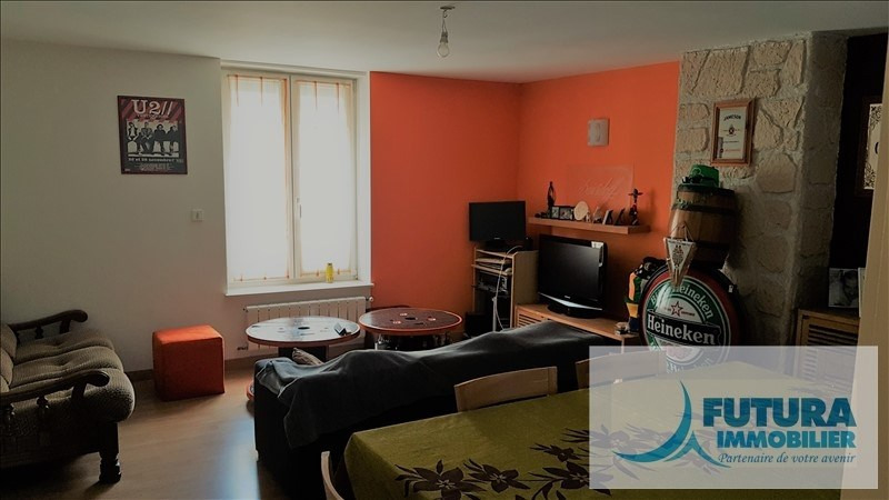 Sale apartment Moyeuvre grande 71 000€ - Picture 2