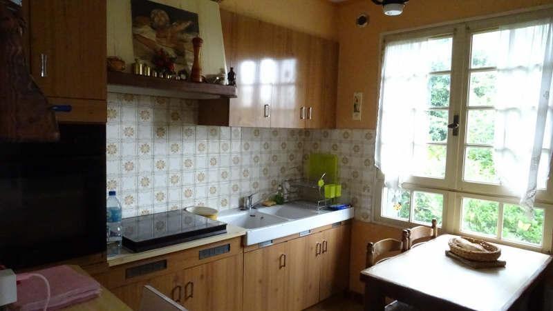 Vente maison / villa Montmagny 320000€ - Photo 8