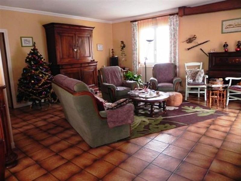 Vente maison / villa Chasse sur rhone 375000€ - Photo 4