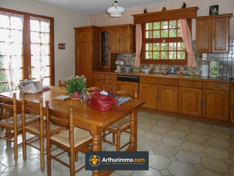 Sale house / villa Morestel 385 000€ - Picture 3