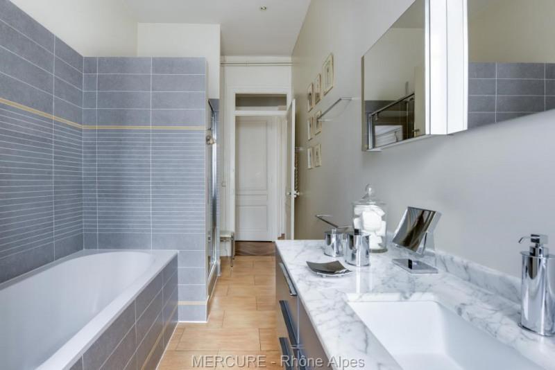 Deluxe sale apartment Lyon 2ème 1320000€ - Picture 9