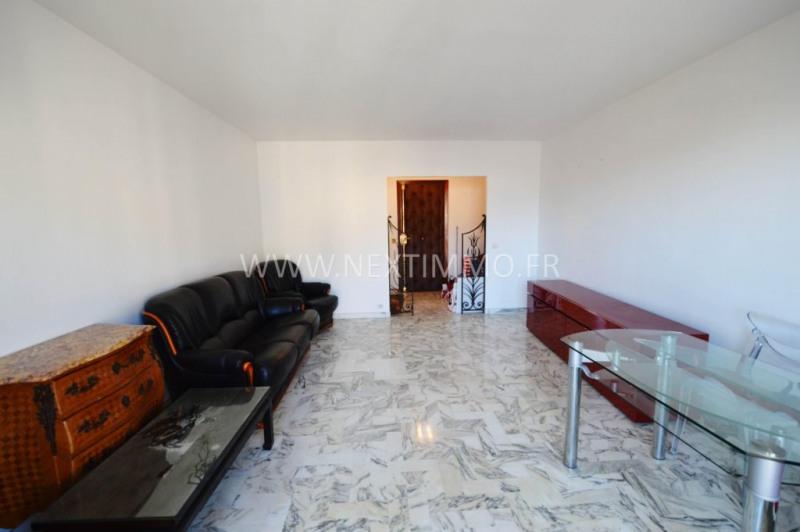 Vente de prestige appartement Menton 600000€ - Photo 5