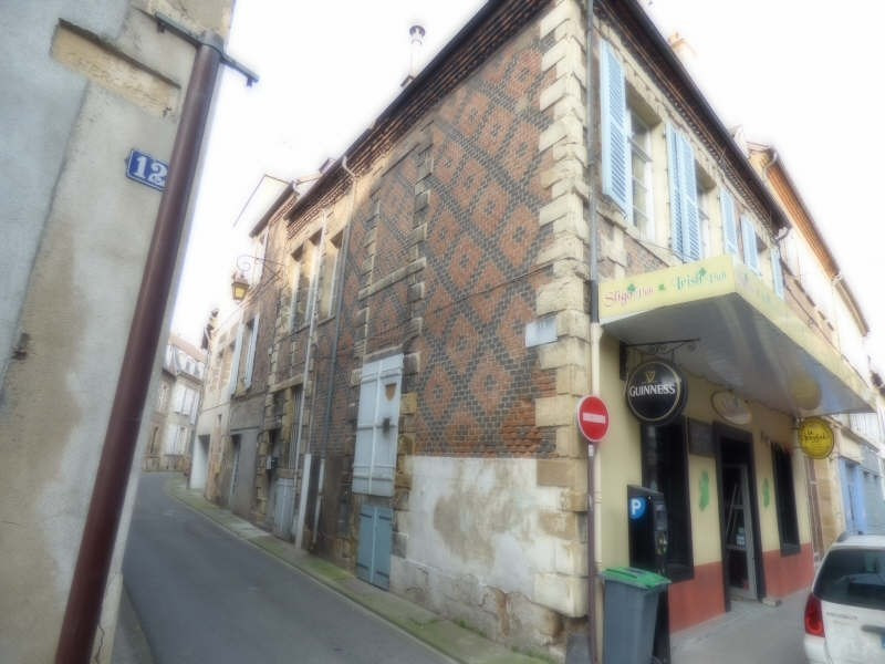 Vente immeuble Moulins 210 000€ - Photo 1
