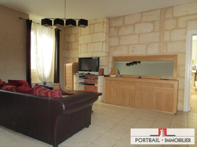 Vente maison / villa St savin 167000€ - Photo 3