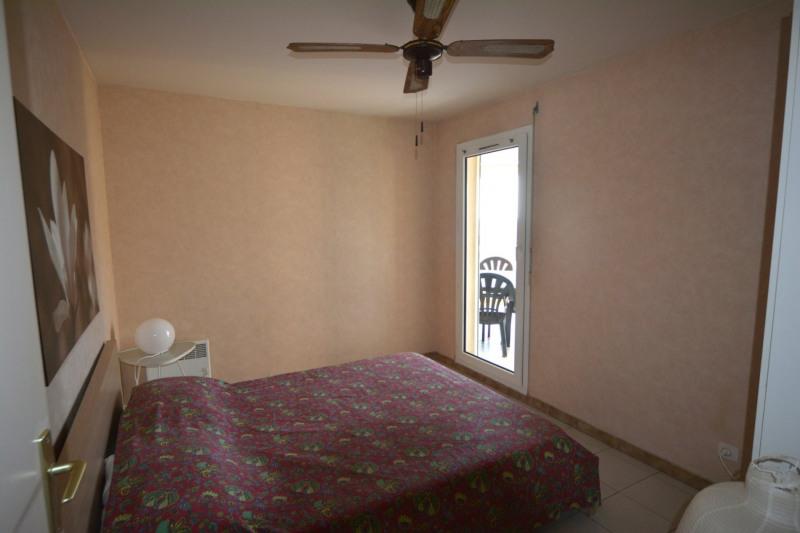 Verkoop  appartement Golfe-juan 265000€ - Foto 5