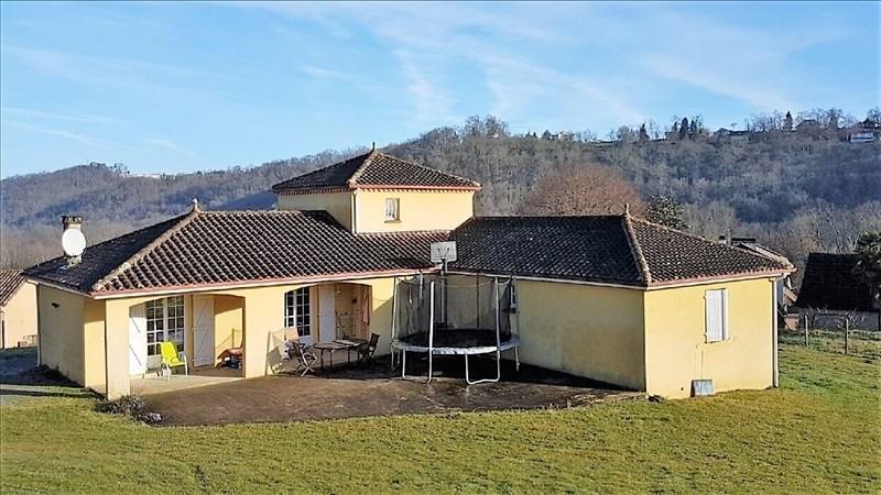 Produit d'investissement maison / villa Gan 234500€ - Photo 1