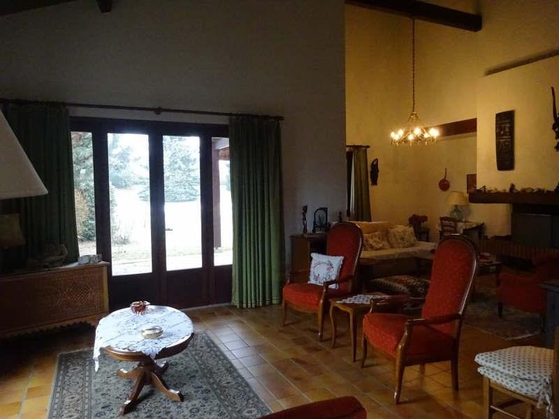 Vente de prestige maison / villa St genis laval 670000€ - Photo 5